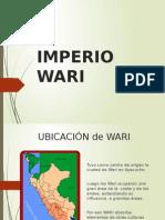 Imperio Wari