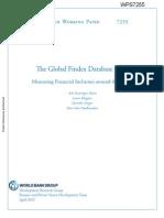 Fin Inc data book 2015