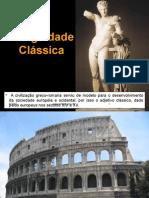 roma clássica