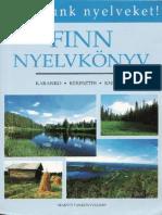 Finn Nyelvkonyv - 1995 - Outi Karanko, Laszlo Keresztes, Irmeli Kniivila