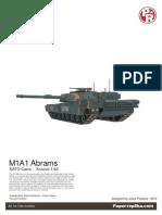 M1A1 NATO
