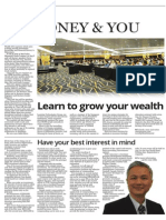 Money & You - 2 August 2015