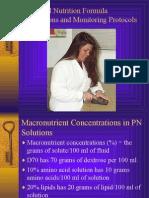 Parenteral Nutrition Calculations.ppt