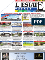 Real Estate Weekly - February 18, 2010