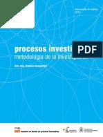 procesos investigativos MDPI