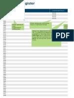 Copy of Work Shift Schedule