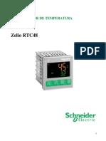 Zelio RTC New