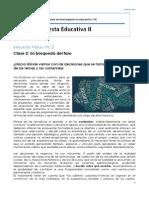 Sec EducaciónFísicaII Clase2(1)