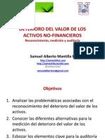 Deterioro No Financieros5