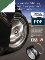 Tyron MultiBands