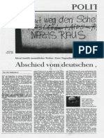 1992 Kallscheuer_Abschied Vom Deutschen Sein_DieZeit