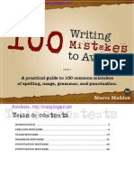 100 Writing Mistakes-1.pdf