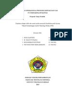 Proposal Fiks 5 Pertamina Ep