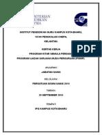 Kertas Kerja Sukan dan Rekreasi 2012.docx