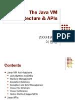 Java Jvm Detail