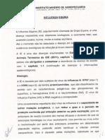 Literatura_influenzaequina