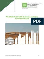 adsblf 2015 final report