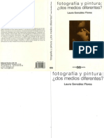 Fotografia y Pintura