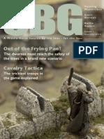 SBG Magazine Issue 1 Digital Edition