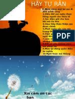 Triết lý sống