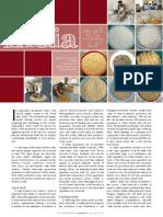 India - Aqua feeds and feeding trends