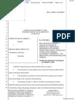 United States of America v. Impulse Media Group Inc - Document No. 46
