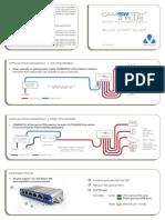 Veracity VCS-4P1 Instruction Manual