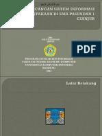 flowmap document perpustakaan