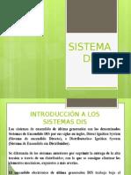 Sistemas Dis y Cob