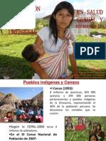 Cosmovisión Tradicional de la Salud Sexual Reproductiva
