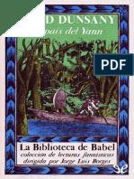 [La Biblioteca de Babel 27] Lord Dunsany - El Pais Del Yann [19120] (r1.0)