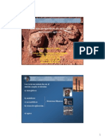 Comercializacion de Minerales No Metalicos