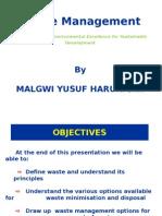 Waste Management (2)