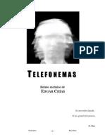 Telefone Mas - Edgar Chias