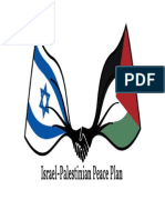 Israel and Palestinian Peace Plan
