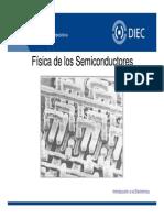 Física Semiconductor