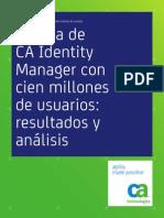 CA IdentityManager