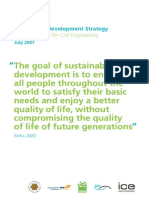 Sustainable Development Strategy July 07(1)