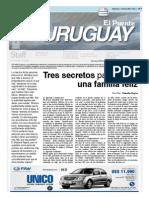 El Puente Uruguay Setiembre-Octubre