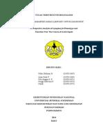 Tugas Terstruktur Bioanalisis Fix