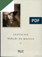 Jesualdo Sosa - Vida de Un Maestro (1888)