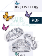 Rogers Jewelers Spring 2010 Catalog