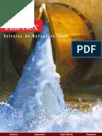 Tideflex Spanish Brochure