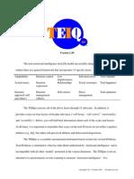 TEIQue Interpretations (1)