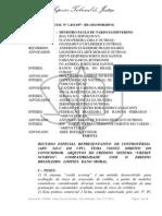 Recurso Repetitivo STJ - Concentre Scoring