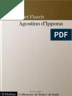 Kurt Flasch - AGOSTINO D'IPPONA - Introduzione all'opera filosofica