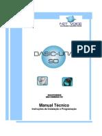 Manual Basic URA SD
