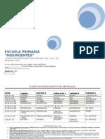 Planificaciones 1de Junio 2015