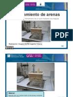 TEMA30-Sifonamiento Arenas RECREACION