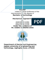Cfd Analysis of Heat Transfer in a Double Pipe Heat Exchanger Using Fluent - Copy